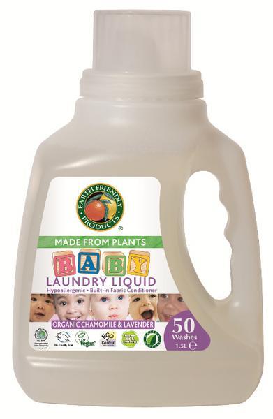 Baby Laundry Liquid ECOS
