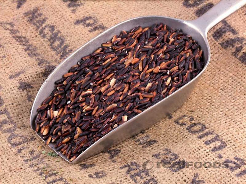Black Rice ORGANIC