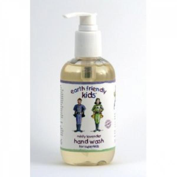 Hand Wash Minty & Lavender