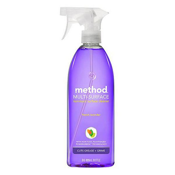 Lavender Surface Cleaner Vegan