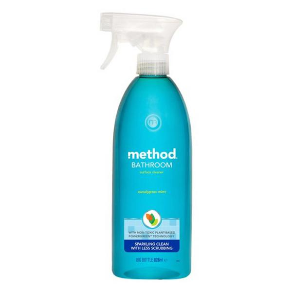 Eucalyptus & Mint Bathroom Cleaner