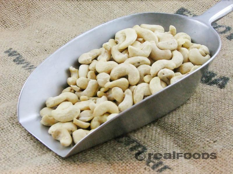 Whole 320s Cashew Nuts
