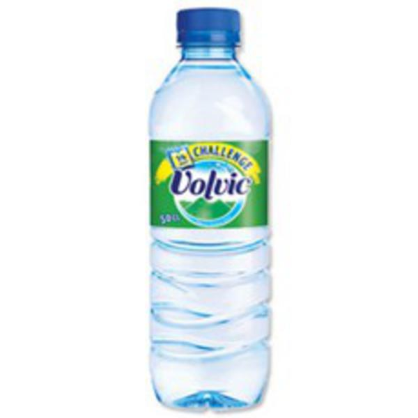 Mineral Water Pure