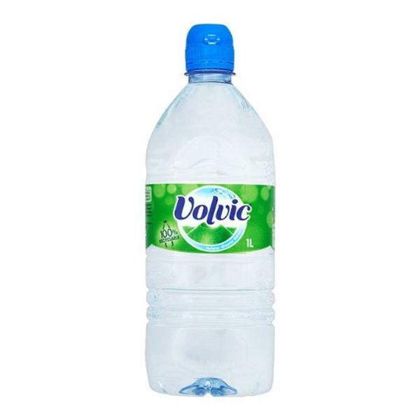 Still Mineral Water Sports Bottle