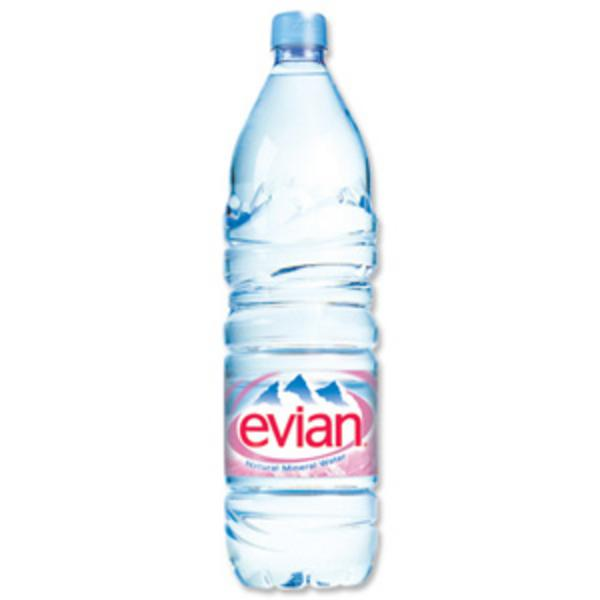 Natural Mineral Water