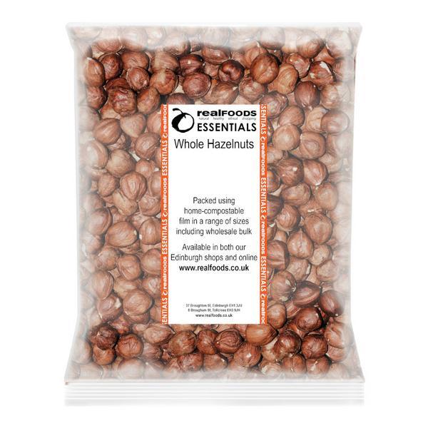 Whole Hazelnuts  image 2