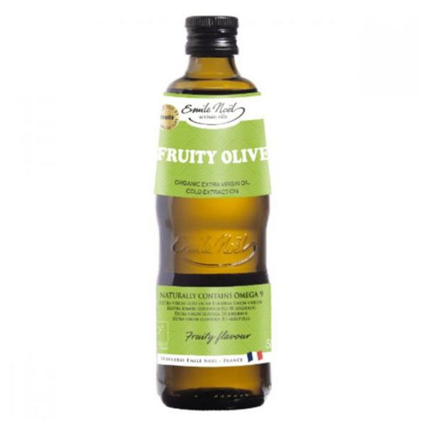 Fruity Extra Virgin Olive Oil ORGANIC