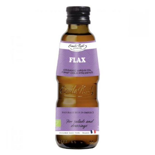 Virgin Flaxseed Oil ORGANIC