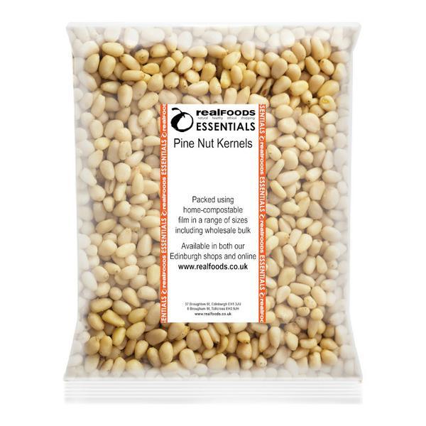 Pine Nut Kernels  image 2