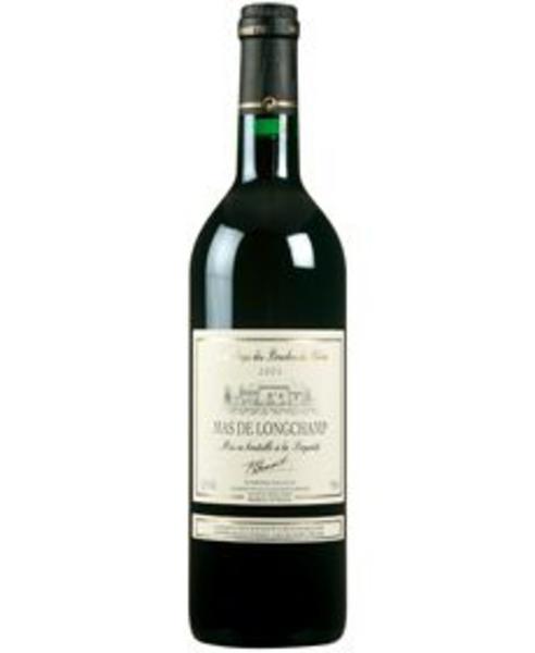 Red Wine VDPD Bouches France C Vegan, ORGANIC