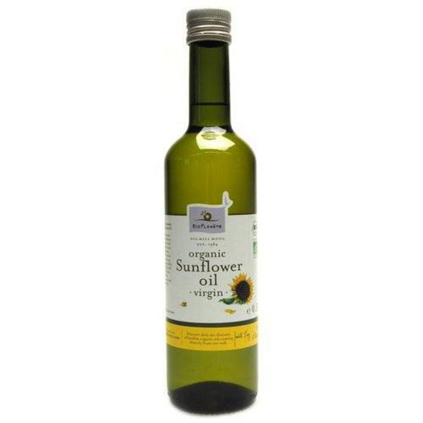 Sunflower Oil ORGANIC