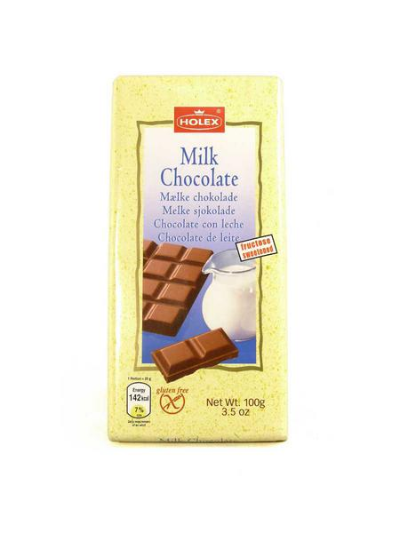 Diabetic Milk Chocolate
