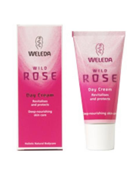 Wild Rose Day Skin Cream