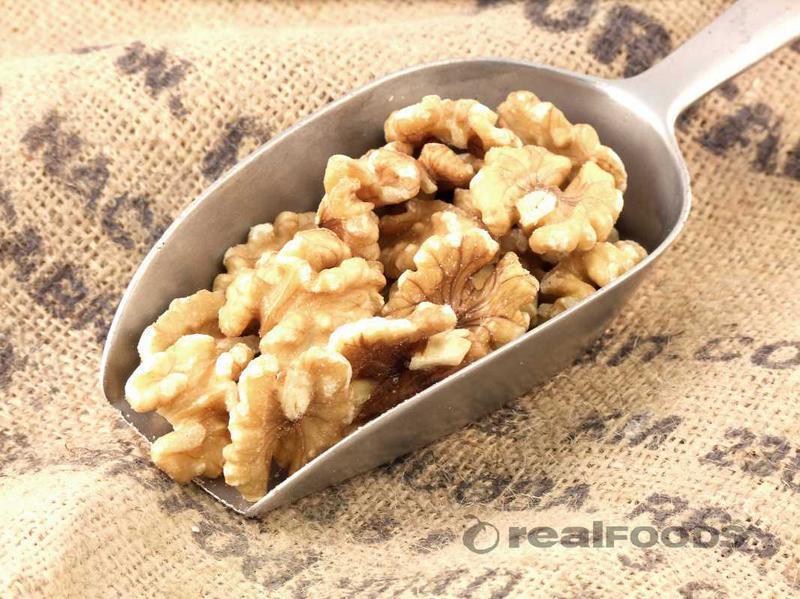 Walnuts Halves USA California