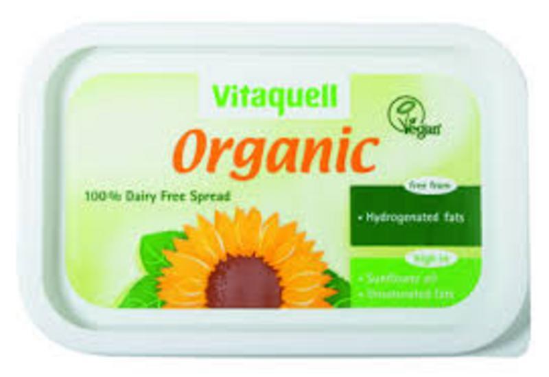 Sunflower Spread Vegan, ORGANIC