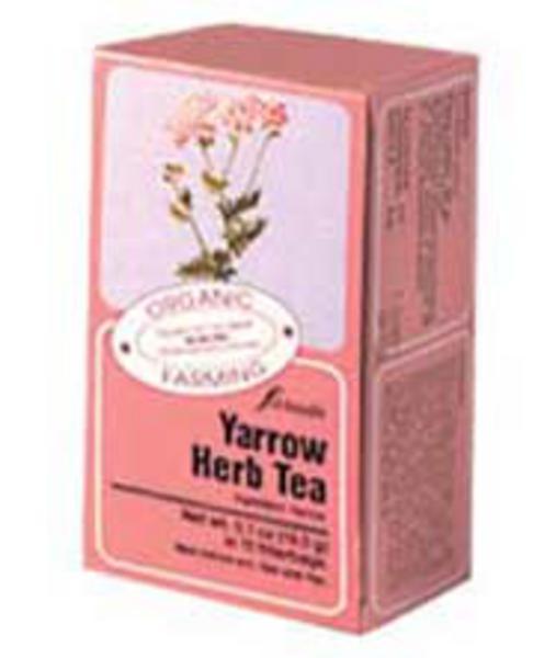 Yarrow Tea ORGANIC