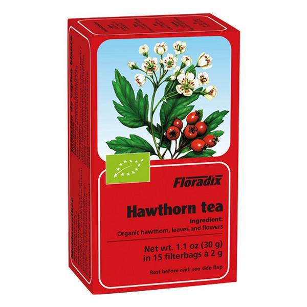 Hawthorn Tea ORGANIC