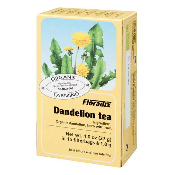 Dandelion Tea ORGANIC