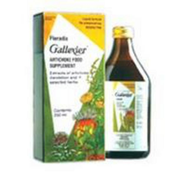 Floradix Gallexier Supplement