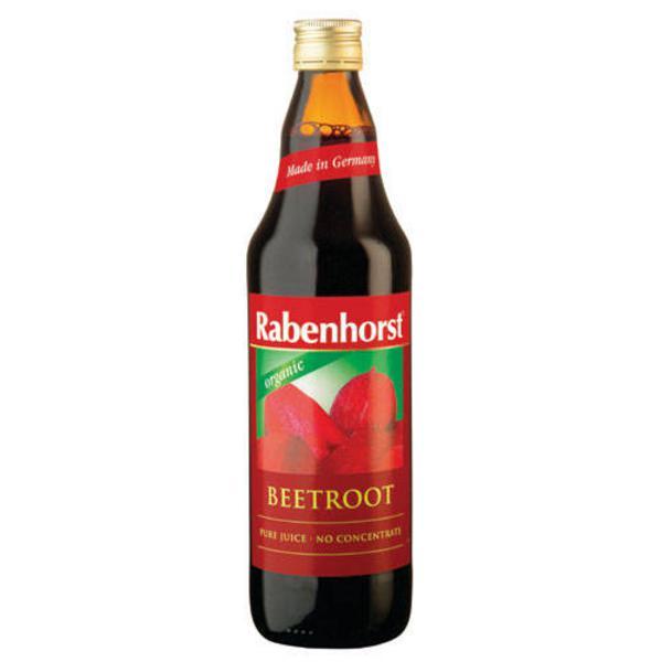 Beetroot Juice no sugar added, ORGANIC