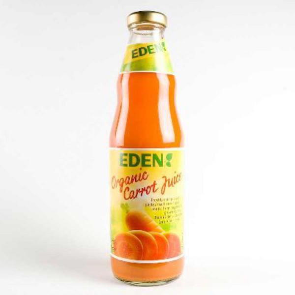 Carrot Juice ORGANIC