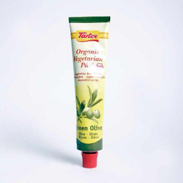 Olive Pate ORGANIC