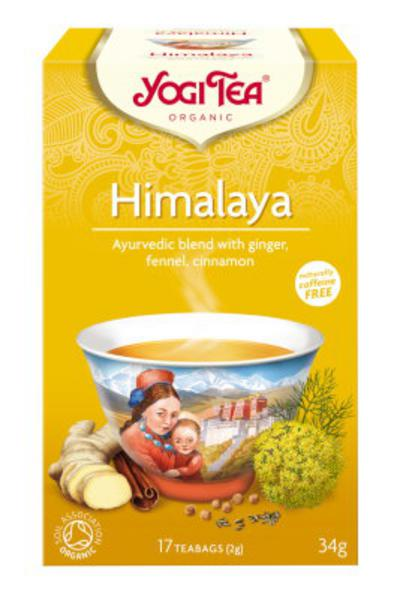 Himalaya Tea ORGANIC