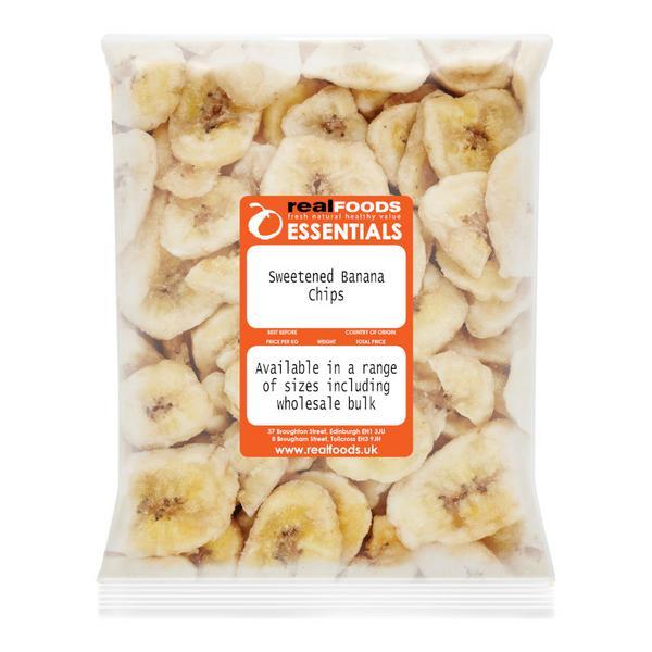 Sweetened Banana Chips  image 2