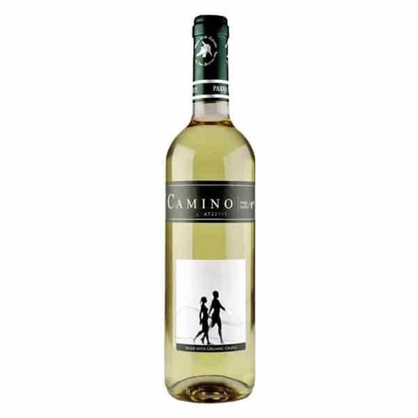 Camino Airen White Wine Spain 12% Vegan, ORGANIC