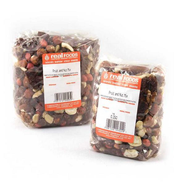 Fruit & Nut Mix  image 2
