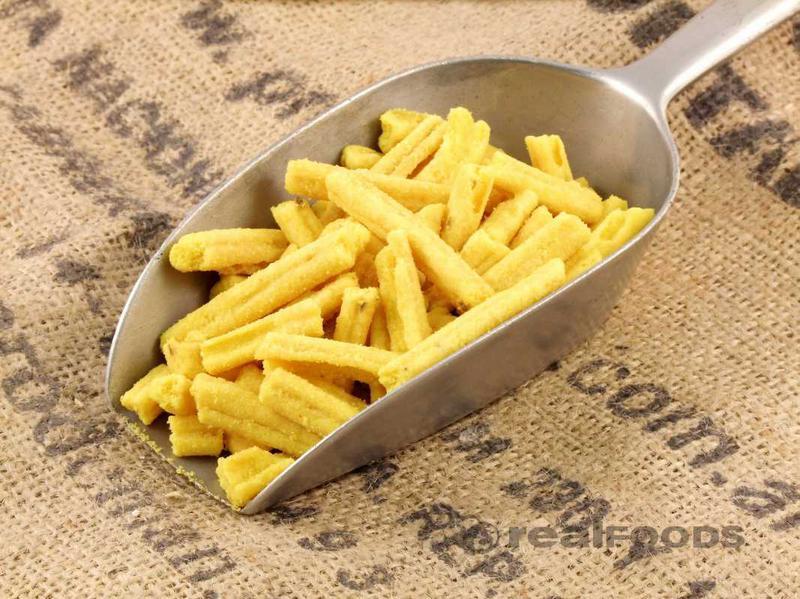 Gathia Noodles