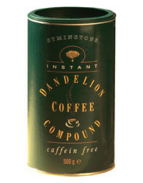 Dandelion Coffee Substitute Decaffeinated,