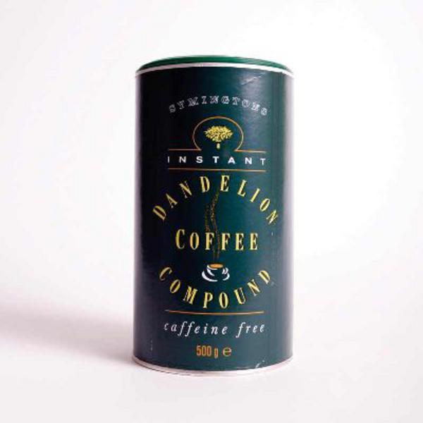 Dandelion Coffee Substitute Decaffeinated, image 2