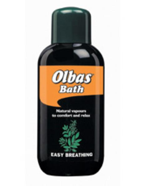 Olbas Bath Oil