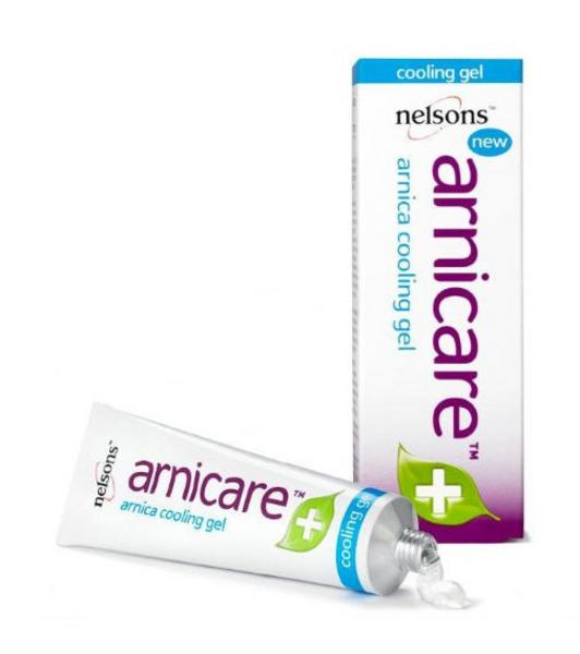 Arnicare Cooling Gel