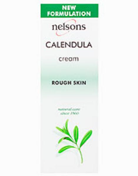 Calendula Homeopathic Remedy Cream