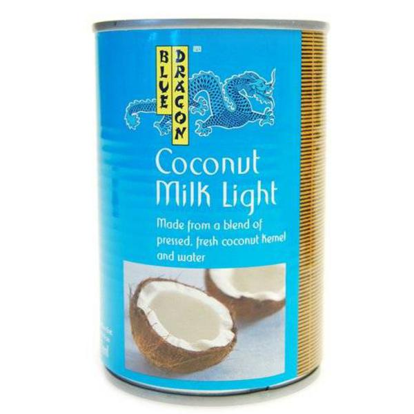 Coconut Milk low fat