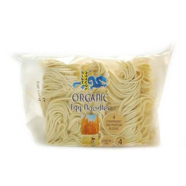 Egg Noodles Medium ORGANIC