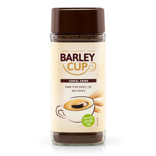 Caffiene free coffee