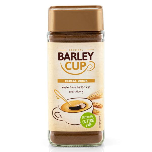 Original Barley Cup Powder Coffee Substitute Gluten Free