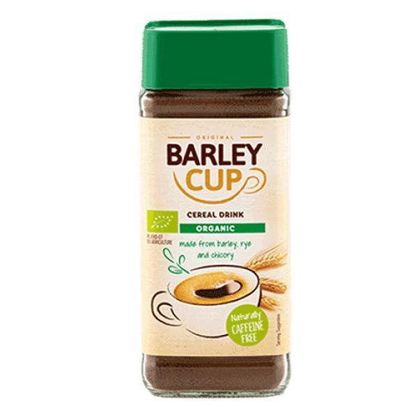 Organic Coffee Substitute Barley Cup ORGANIC
