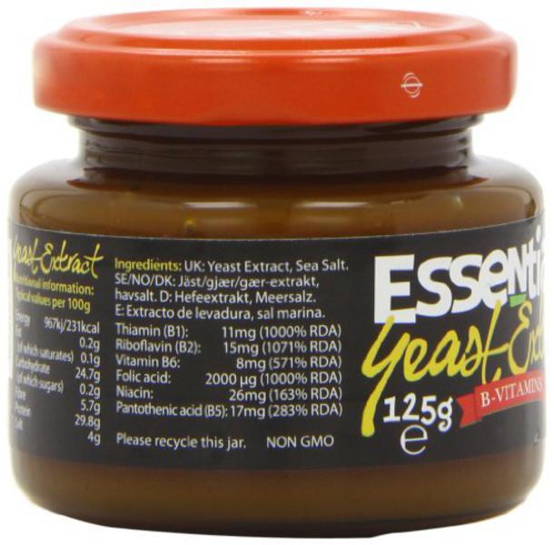 Yeast Extract  image 2