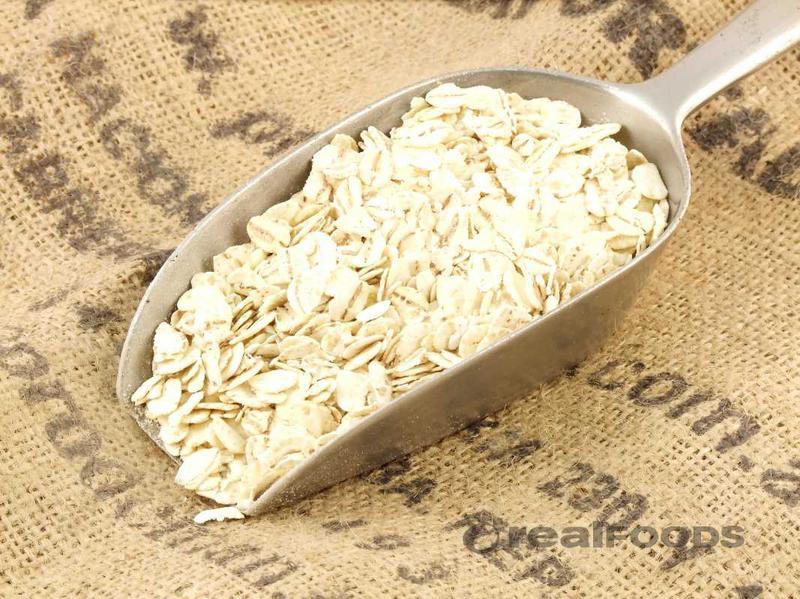 Pearled Barley Flakes