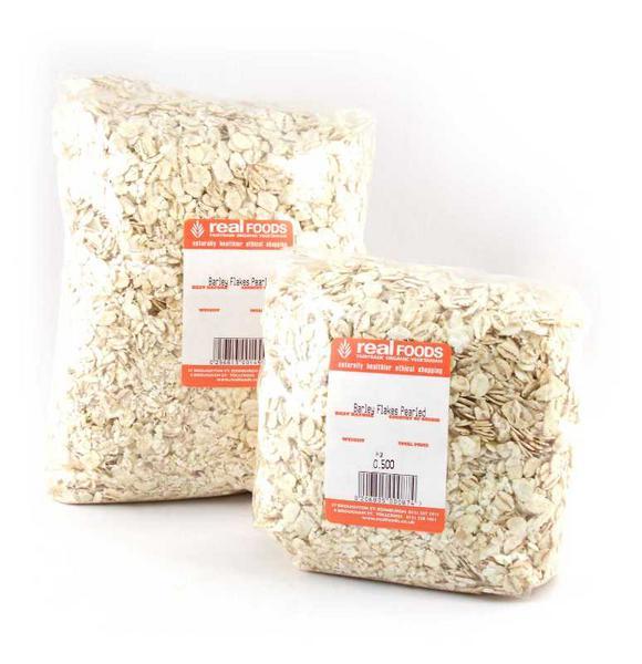 Pearled Barley Flakes  image 2
