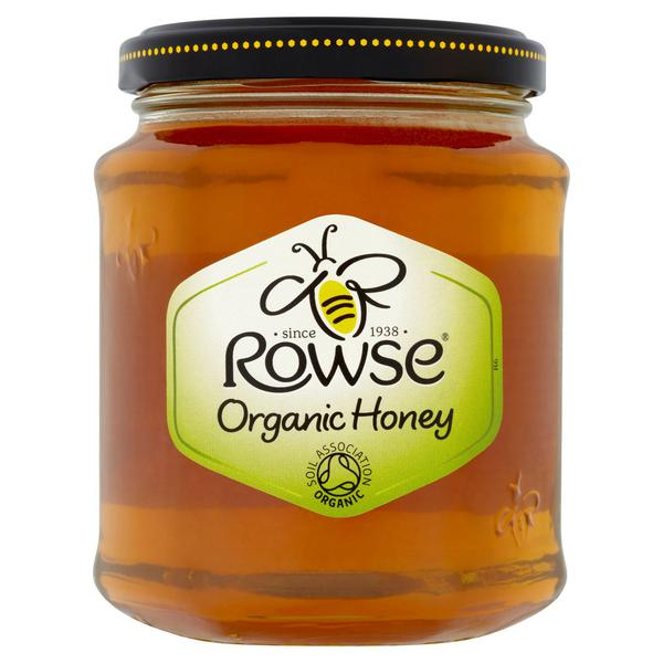 Clear Honey ORGANIC