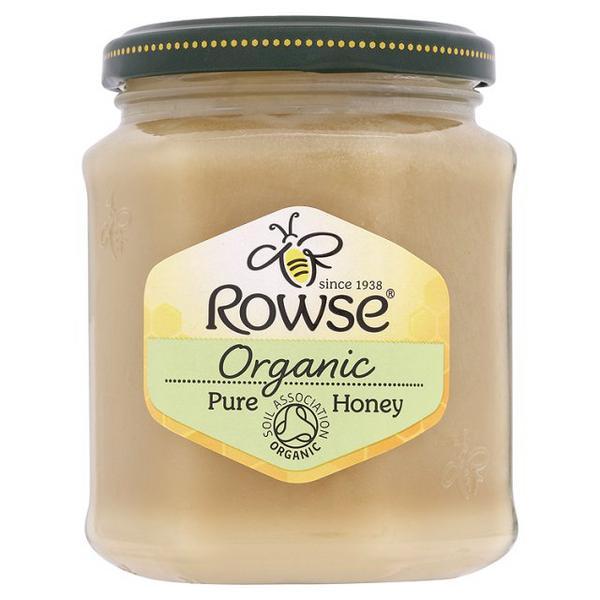Set Honey ORGANIC