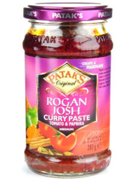 Rogan Josh Spices Paste