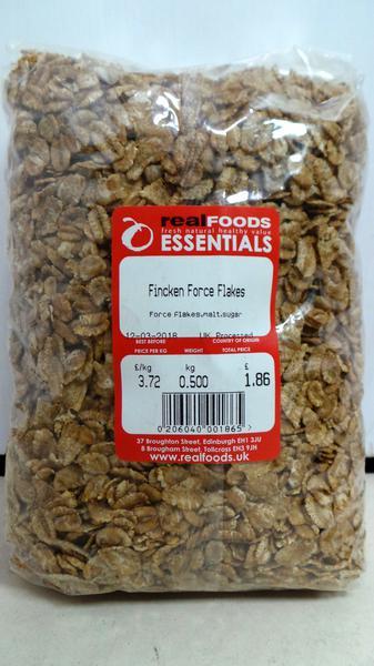 Fincken Force Flakes