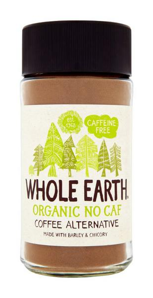 No Caf Organic No Caf Coffee Substitute In 100g From Whole