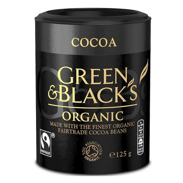 Cocoa Powder Vegan, FairTrade, ORGANIC